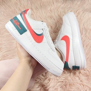 New Nike Women's Air Force 1 Shadow